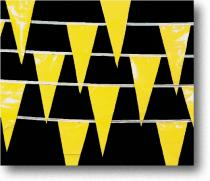 Osha Perimeter Marker - Yellow