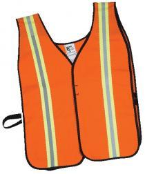 Flame Retardant Welder Vest