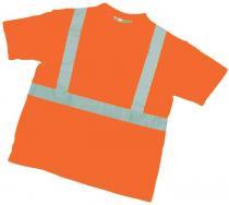 CL2 ANSI Orange Tee Shirt