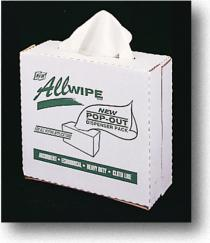 Pop-Out All Wipes