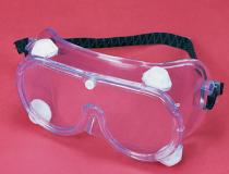 Chemical/Splash Goggles