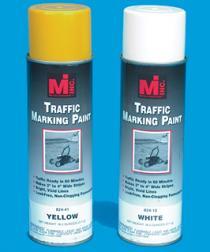 Traffic Striping Paint 20Oz