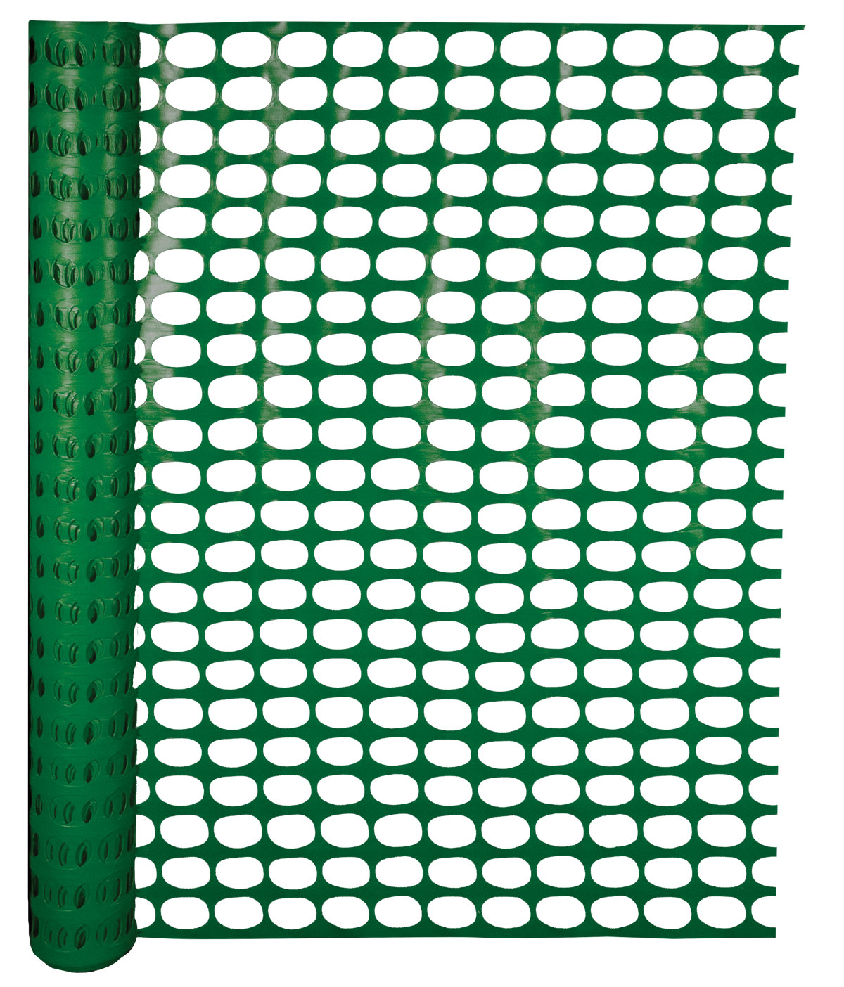 Heavy Duty Warning Barrier Fence Mutual Industries