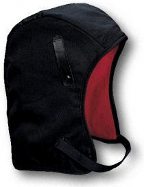 WL4-250 Black Twill Long Nape