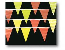 Osha Perimeter Marker - Red/Yellow