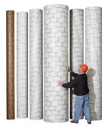 Economy Form Tube
