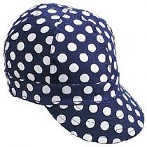 Kromer A32 Blue Dot Style Cap